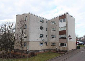 Thumbnail 2 bed flat for sale in Oak Avenue, East Kilbride, South Lanarkshire
