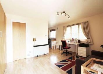 Thumbnail Studio to rent in Burns Close, Wimbledon, London