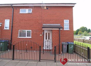 3 bed end terrace house for sale in Grenville Place, West Bromwich B70
