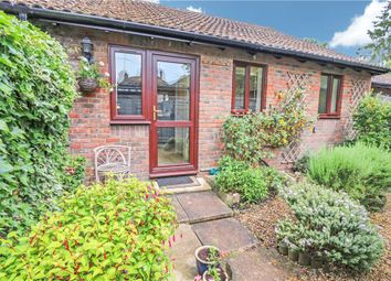 Thumbnail 1 bed terraced bungalow for sale in Bridge Court, Middlebridge Street, Romsey, Hampshire