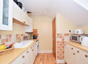 Thumbnail 2 bed flat for sale in Napleton Road, Faversham, Kent