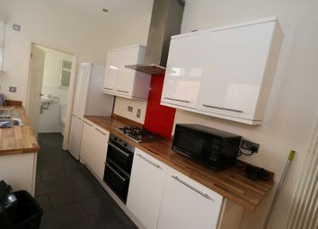 Thumbnail 4 bed town house to rent in Hamilton Road, Coventry