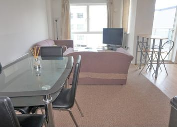 Thumbnail 2 bed flat to rent in 2 Moon Street, Plymouth