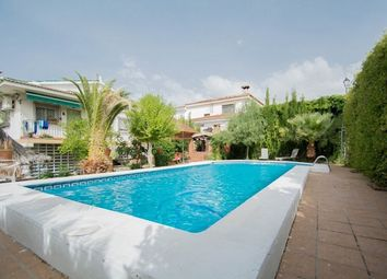 Thumbnail 4 bed villa for sale in Monachil, Granada, Andalusia, Spain