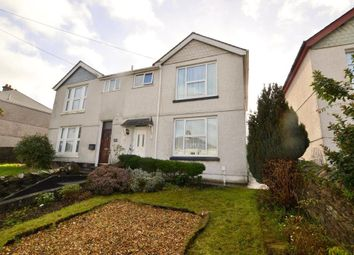 Thumbnail 3 bedroom semi-detached house for sale in Plymstock Road, Plymstock, Plymouth, Devon