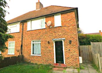 3 bed semi-detached house for sale in Crutchley Road, Catford, London SE6