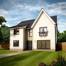 "Thumbnail 5 bedroom detached house for sale in ""Savannah Grand III "" at Leven Road, Ferniegair, Hamilton"