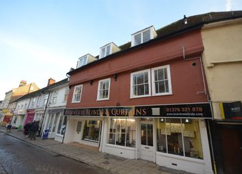 Thumbnail 3 bed flat for sale in High Street, Braintree