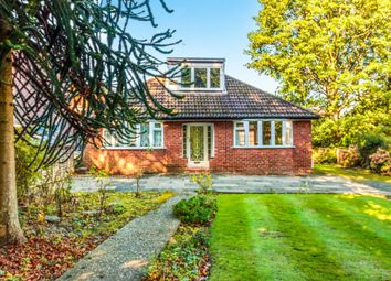 Thumbnail 3 bed detached bungalow for sale in Moorgate Grove, Rotherham