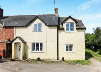 Thumbnail 4 bed semi-detached house for sale in Thornicks, Winfrith Newburgh, Dorchester