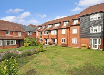 Thumbnail 2 bed flat for sale in Cedar Court (Tenterden), Tenterden