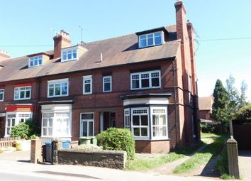 Thumbnail 1 bed flat to rent in Newport Road, Stafford