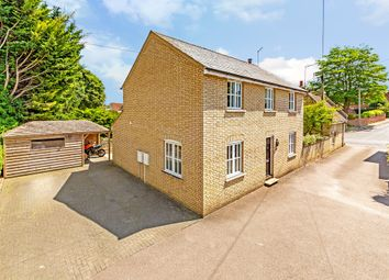 Thumbnail 3 bedroom detached house for sale in The Fleet, Royston