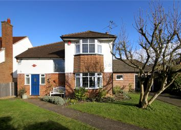 Thumbnail 4 bed detached house for sale in Latchmoor Way, Chalfont St. Peter, Gerrards Cross
