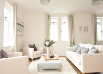 Thumbnail 3 bed end terrace house for sale in Plot 1 Heather Rise, Batheaston, Bath, Somerset