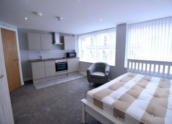 Thumbnail 1 bed flat for sale in Iron Gate, Derby, Derbyshire