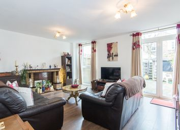 Thumbnail 3 bed terraced house for sale in Dunston Road, London