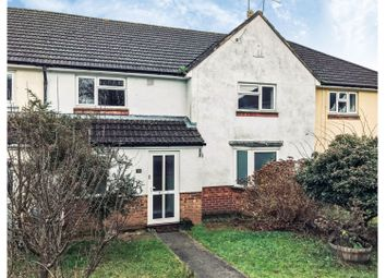 Thumbnail 4 bed terraced house for sale in St. Pauls Close, Sherborne