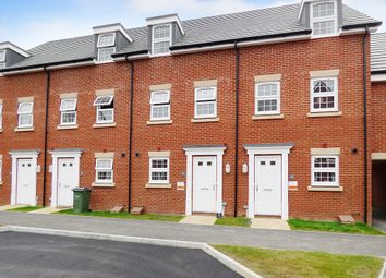 Thumbnail 4 bed town house to rent in Blackbourne Chase, Kingley Gate, Littlehampton