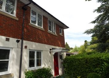Thumbnail 3 bed end terrace house to rent in Cornes Close, Winchester