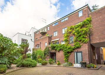 Thumbnail 4 bed mews house for sale in Nelsons Yard, Camden Town