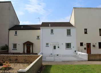 Thumbnail 2 bed terraced house for sale in Highfield Place, Girdle Toll, Irvine
