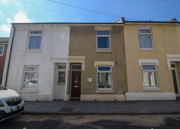 Thumbnail 2 bed terraced house for sale in Methuen Road, Southsea