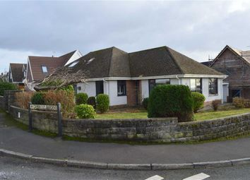 Thumbnail 5 bedroom detached bungalow for sale in Cambridge Road, Langland, Swansea