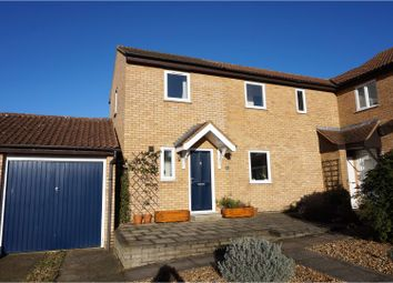 Thumbnail 3 bed end terrace house for sale in Armour Rise, Hitchin