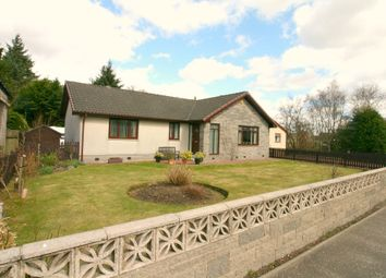 Thumbnail 3 bed bungalow for sale in Allanton Road, Shotts
