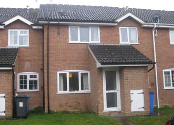 Thumbnail 2 bed terraced house to rent in Scots Court, Hook