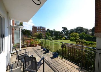 Thumbnail 2 bed flat to rent in Churchfield Court, 39-41 Parkstone Road, Parkstone