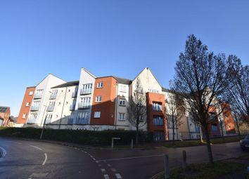 Arnold Road, Mangotsfield, Bristol BS16. 2 bed flat