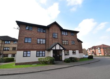 Thumbnail 1 bed flat for sale in Osbourne Road, Dartford, Kent