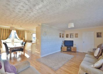Thumbnail 3 bed detached bungalow for sale in Brayton Road, Aspatria, Wigton