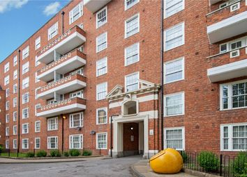 Thumbnail 2 bedroom flat for sale in Barrow Hill Estate, London