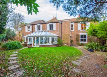 Thumbnail 4 bed property to rent in Sandwich Road, Eastry, Sandwich