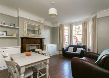 Thumbnail 2 bed flat to rent in Braxted Park, London