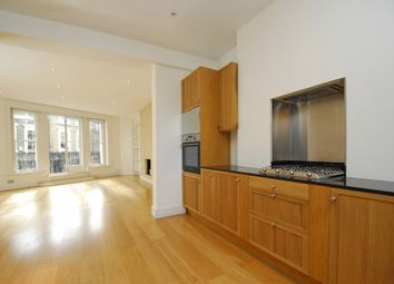 3 bed maisonette to rent in Bevington Road, London W10