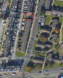 Land for sale in Amberley Street, Bradford BD3