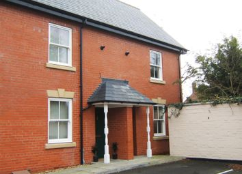 Thumbnail 3 bed end terrace house to rent in Cheshire Court, Woodhall Spa