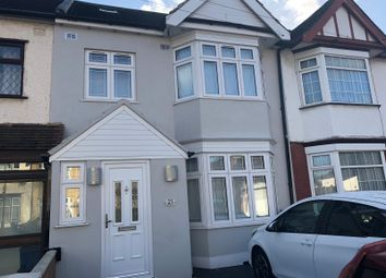 Thumbnail 4 bed terraced house to rent in Cedar Park Gardens, Chadwell Heath