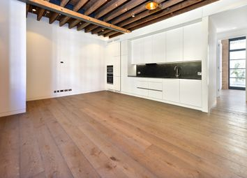 Thumbnail 2 bed flat for sale in Jeffreys Place, London
