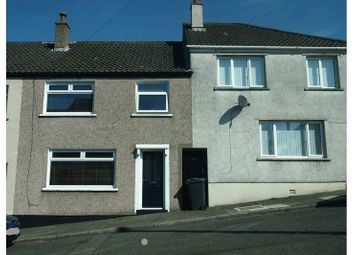 Thumbnail 3 bed end terrace house for sale in Beaumont Street, Lancaster