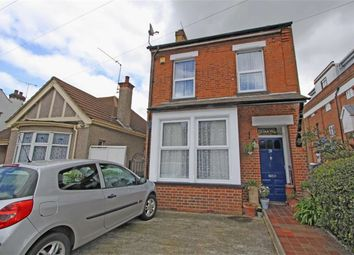 Thumbnail 2 bedroom detached house for sale in Priory Avenue, Southend On Sea, Essex