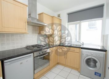 Thumbnail 1 bed flat to rent in Wembury Road, London