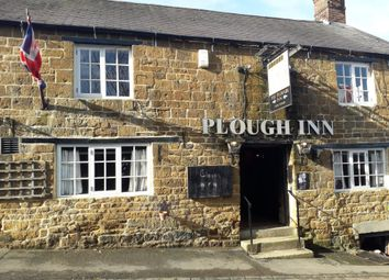 Thumbnail Studio to rent in The Plough Inn, Warmington, Banbury