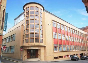 2 bed flat to rent in Guildhall Road, Northampton NN1