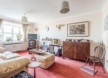 Thumbnail 1 bedroom flat for sale in Regents Court, West Street, Gravesend, Kent