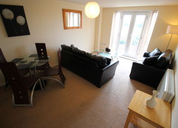 Thumbnail 2 bed flat for sale in Fusion, 10 Middlewood Street, Salford City